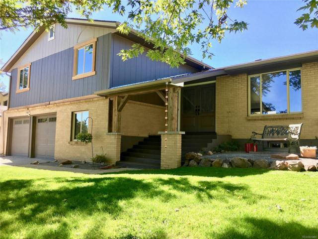 8469 Otis Drive, Arvada, CO 80003 (#9107707) :: The Pete Cook Home Group