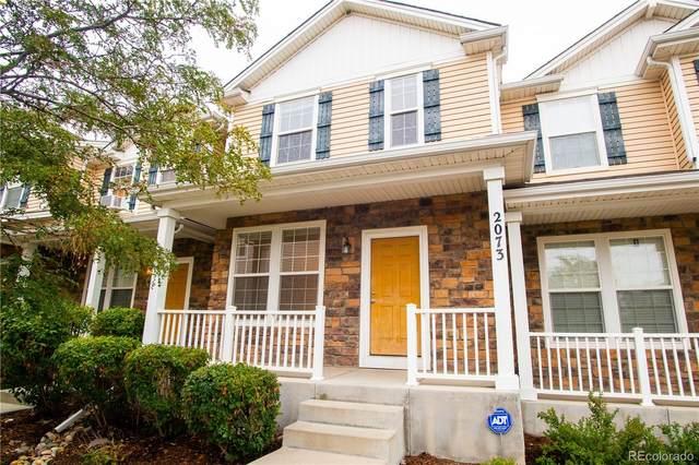 2073 Squawbush Ridge Grove, Colorado Springs, CO 80910 (MLS #9107751) :: 8z Real Estate