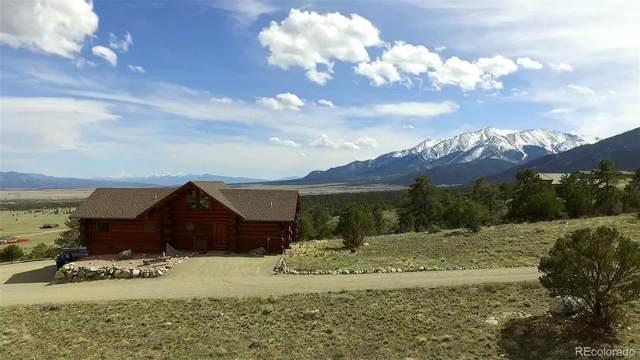 30510 Overlook Run, Buena Vista, CO 81211 (MLS #9108468) :: Bliss Realty Group