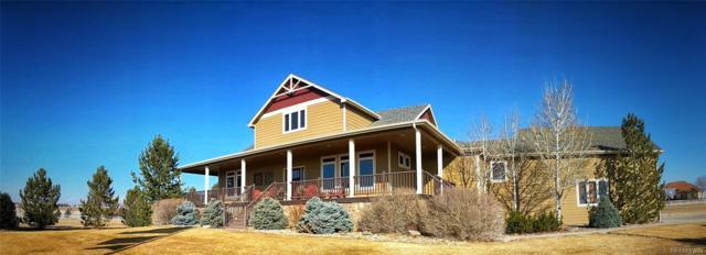 39236 Longs Peak Court, Severance, CO 80610 (#9108528) :: Colorado Home Finder Realty