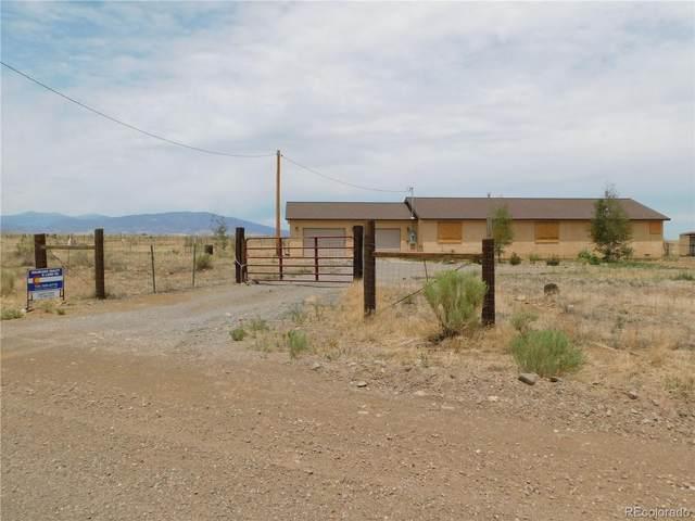 8561 Co Road Y, La Jara, CO 81140 (MLS #9108642) :: 8z Real Estate