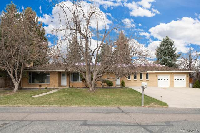 8755 W 73rd Place, Arvada, CO 80005 (#9108794) :: The Peak Properties Group