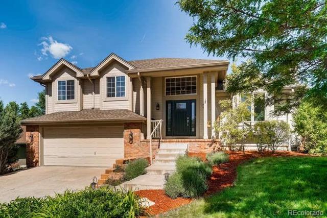 10703 W Cooper Lane, Littleton, CO 80127 (#9108798) :: Relevate | Denver