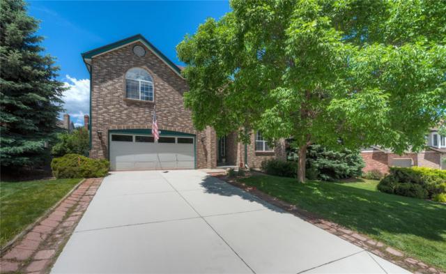 66 Dawn Heath Circle, Littleton, CO 80127 (MLS #9109894) :: 8z Real Estate