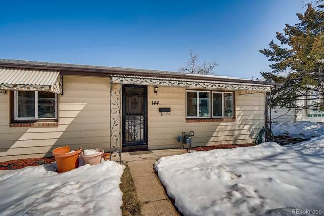 144 S 8th Avenue, Brighton, CO 80601 (#9109902) :: Re/Max Structure
