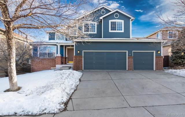 4630 Whitehall Lane, Highlands Ranch, CO 80126 (#9110010) :: The Dixon Group