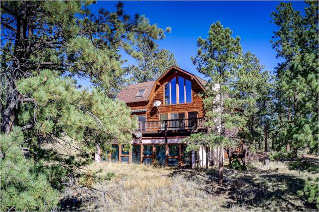 147 Conestoga Road, Bailey, CO 80421 (MLS #9110603) :: 8z Real Estate