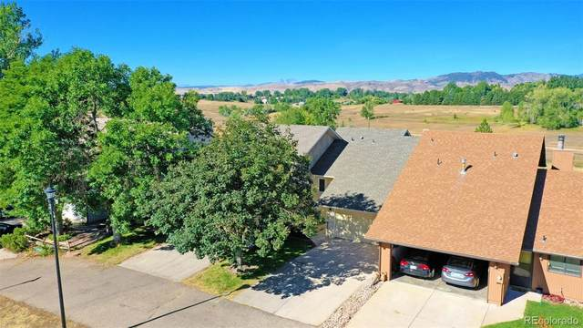 5405 Fossil Court N, Fort Collins, CO 80525 (#9110827) :: Compass Colorado Realty