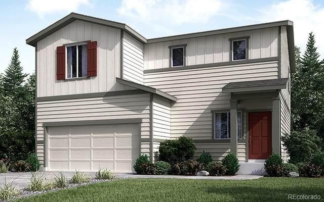 1204 Huntington Avenue, Dacono, CO 80514 (#9110865) :: Venterra Real Estate LLC