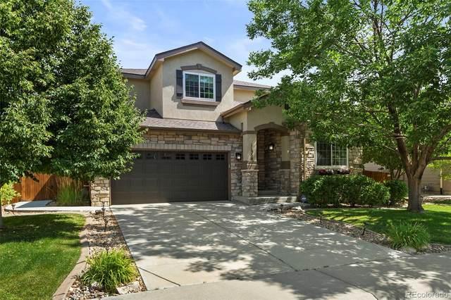 11358 Leyden Street, Thornton, CO 80233 (#9110967) :: Compass Colorado Realty