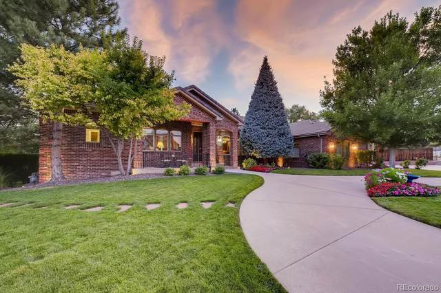 6794 S Yates Court, Littleton, CO 80128 (#9111480) :: Venterra Real Estate LLC