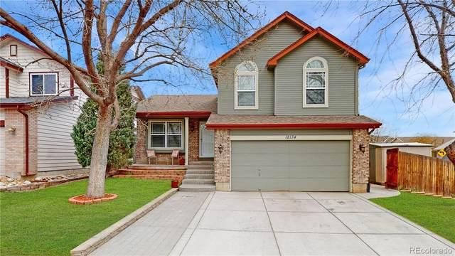 12134 Sunflower Street, Broomfield, CO 80020 (#9111670) :: Berkshire Hathaway HomeServices Innovative Real Estate