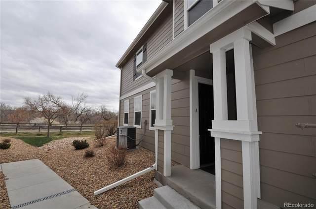 17359 Waterhouse Circle A, Parker, CO 80134 (MLS #9111938) :: 8z Real Estate
