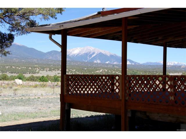 12775 E County Road 190, Salida, CO 81201 (MLS #9112249) :: 8z Real Estate