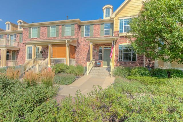 6365 Orion Court B, Arvada, CO 80403 (#9112327) :: The Peak Properties Group