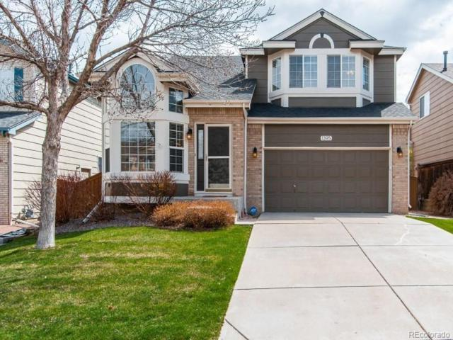 1395 Mulberry Lane, Highlands Ranch, CO 80129 (#9112567) :: Colorado Team Real Estate