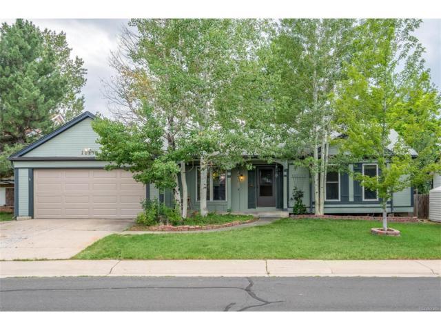21144 E Powers Circle, Centennial, CO 80015 (MLS #9112640) :: 8z Real Estate