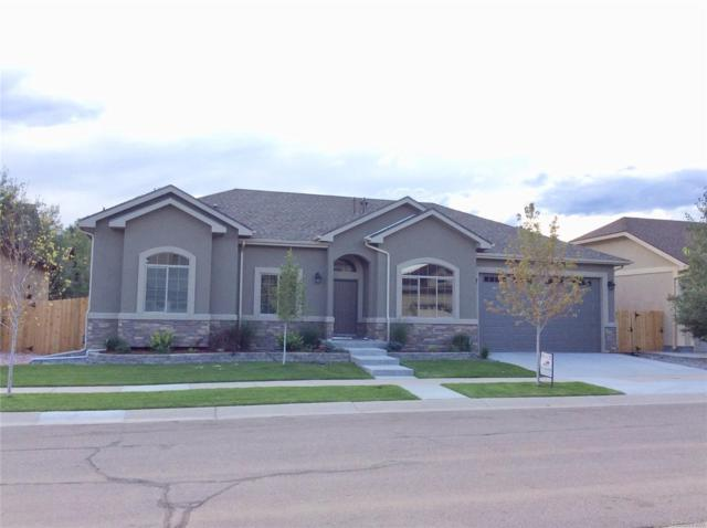 1241 S Balsam Court, Lakewood, CO 80232 (#9112954) :: The Griffith Home Team