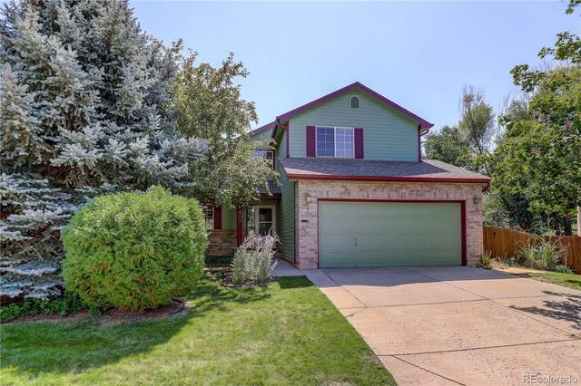 409 Hudson Court, Fort Collins, CO 80525 (#9112981) :: The Brokerage Group