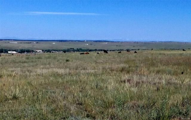 12115 St Hwy 86 Highway, Kiowa, CO 80117 (MLS #9113115) :: Colorado Real Estate : The Space Agency