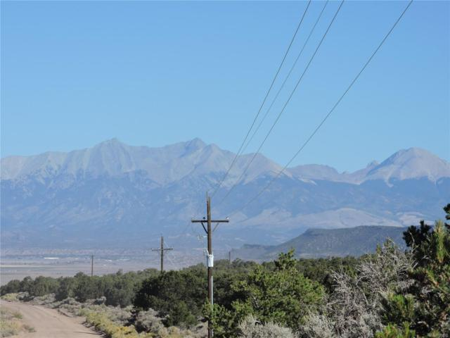 1409 Juarez Road, Fort Garland, CO 81133 (MLS #9113223) :: 8z Real Estate