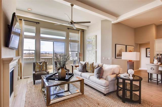 17977 W 95th Avenue, Arvada, CO 80007 (#9113335) :: The Healey Group