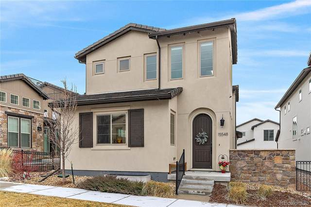 15548 W La Salle Avenue, Lakewood, CO 80228 (#9113373) :: iHomes Colorado