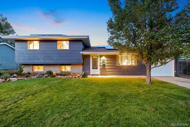 905 N 2nd Street, Johnstown, CO 80534 (MLS #9113581) :: 8z Real Estate