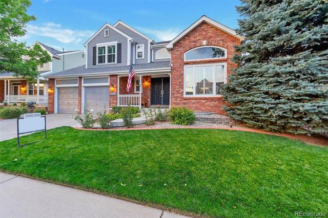 1685 Spring Water Place, Highlands Ranch, CO 80129 (MLS #9113833) :: 8z Real Estate