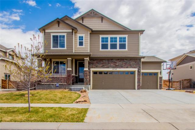10790 Unity Parkway, Commerce City, CO 80022 (MLS #9113957) :: Bliss Realty Group