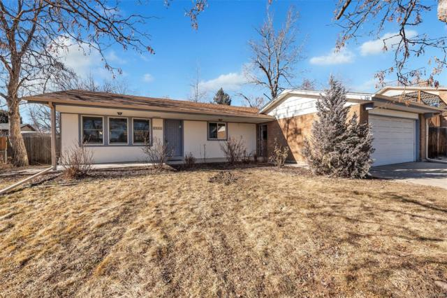 8345 Yarrow Street, Arvada, CO 80005 (#9114374) :: The Dixon Group