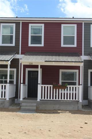 110 Weathervane Lane, Buena Vista, CO 81211 (#9114450) :: Colorado Team Real Estate