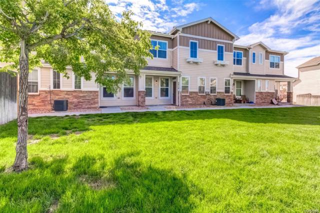 2416 Obsidian Forest View, Colorado Springs, CO 80951 (#9114504) :: The City and Mountains Group