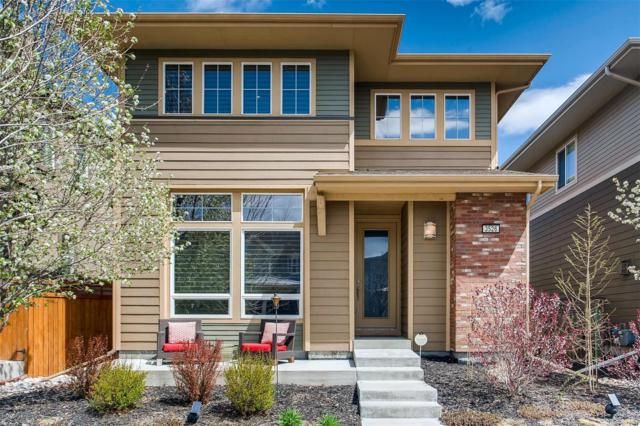 3526 Akron Street, Denver, CO 80238 (MLS #9114575) :: The Sam Biller Home Team
