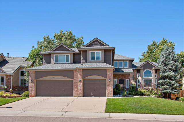 8951 Silver Court, Highlands Ranch, CO 80126 (#9114851) :: My Home Team
