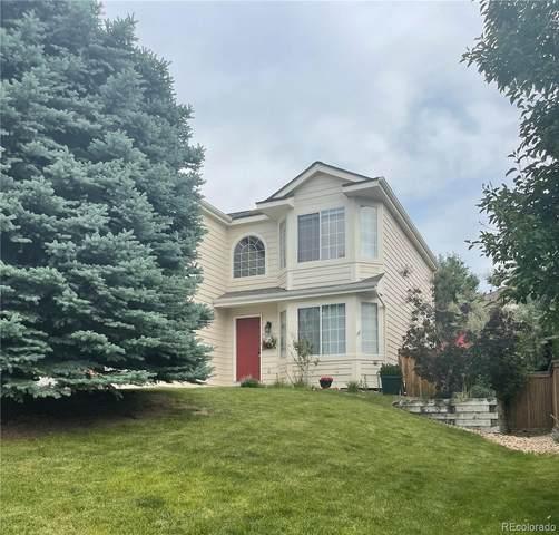 426 Bexley Lane, Highlands Ranch, CO 80126 (#9114863) :: Portenga Properties