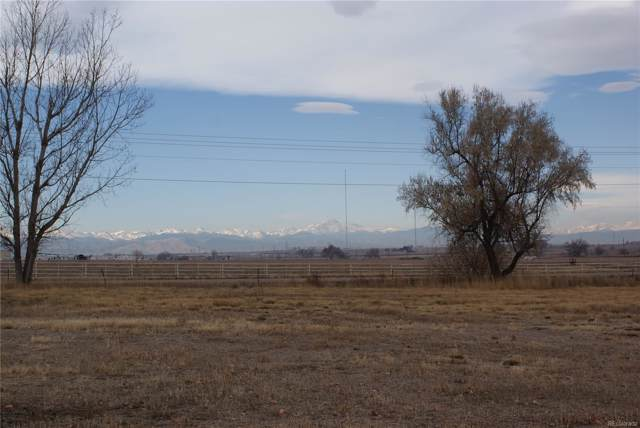 Cr 23, Fort Lupton, CO 80621 (MLS #9115071) :: 8z Real Estate