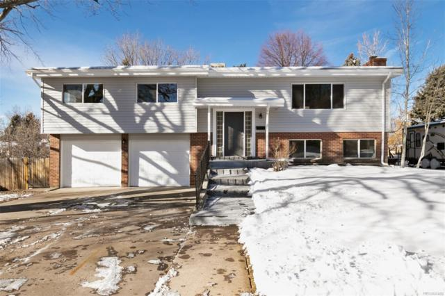 6111 S Pennsylvania Street, Centennial, CO 80121 (MLS #9115242) :: Kittle Real Estate