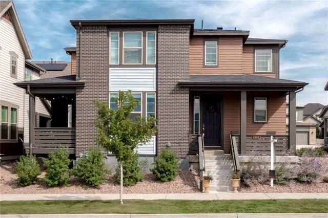 9885 Geneva Creek Lane, Littleton, CO 80125 (MLS #9115411) :: 8z Real Estate