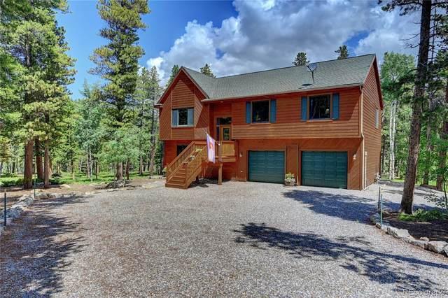 631 Lodge Pole Drive, Black Hawk, CO 80422 (#9116247) :: Venterra Real Estate LLC