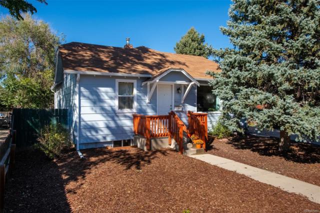 3471 W Exposition Avenue, Denver, CO 80219 (#9116337) :: The Peak Properties Group