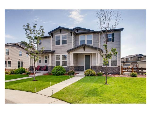 10267 Tall Oaks Circle, Parker, CO 80134 (MLS #9116370) :: 8z Real Estate