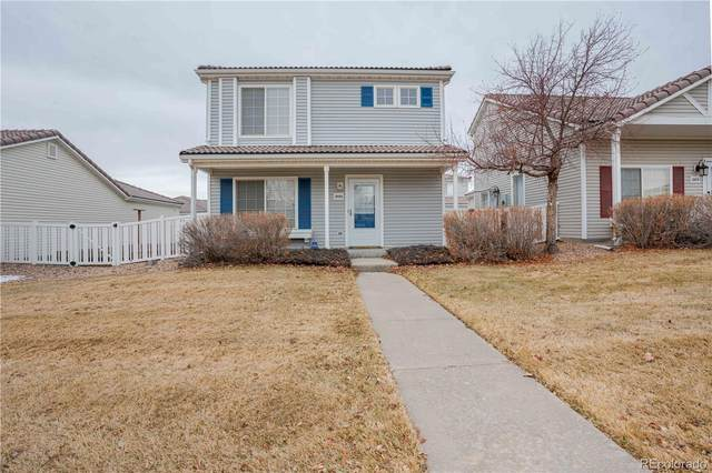 20684 E 47th Avenue, Denver, CO 80249 (#9116489) :: HomeSmart
