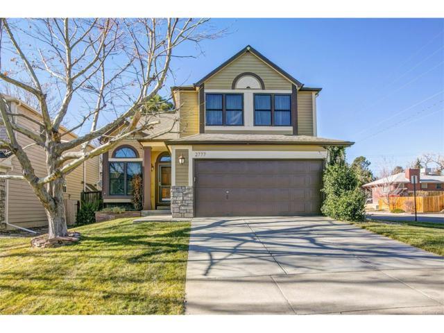 2777 Utica Street, Denver, CO 80212 (#9116639) :: Thrive Real Estate Group