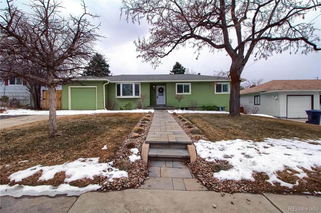 5306 E Atlantic Place, Denver, CO 80222 (#9116802) :: iHomes Colorado