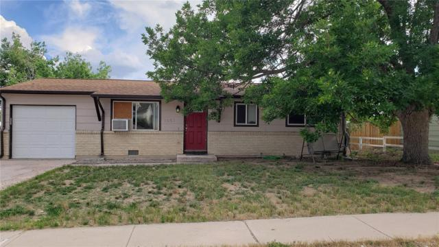 1051 Western Drive, Colorado Springs, CO 80915 (MLS #9116909) :: 8z Real Estate