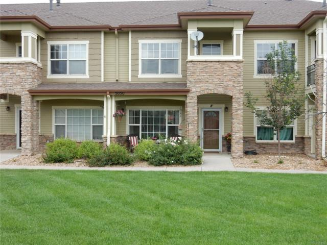 5050 Brookfield Drive F, Fort Collins, CO 80528 (MLS #9116941) :: 8z Real Estate