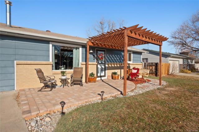 6253 W 78th Avenue, Arvada, CO 80003 (#9117013) :: House Hunters Colorado
