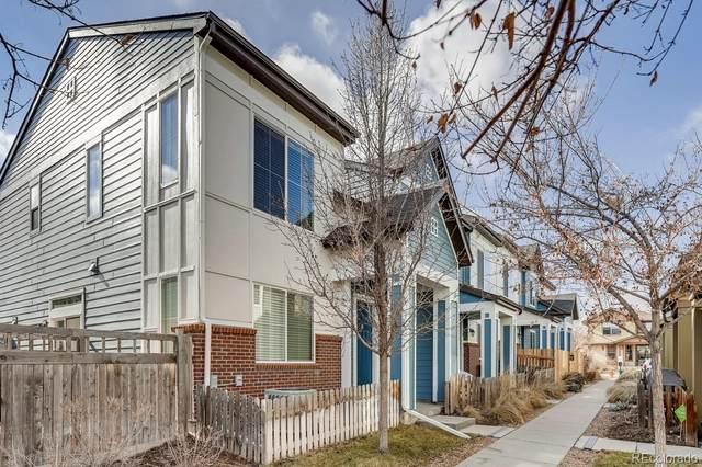 2210 Tamarac Street, Denver, CO 80238 (#9117094) :: HergGroup Denver