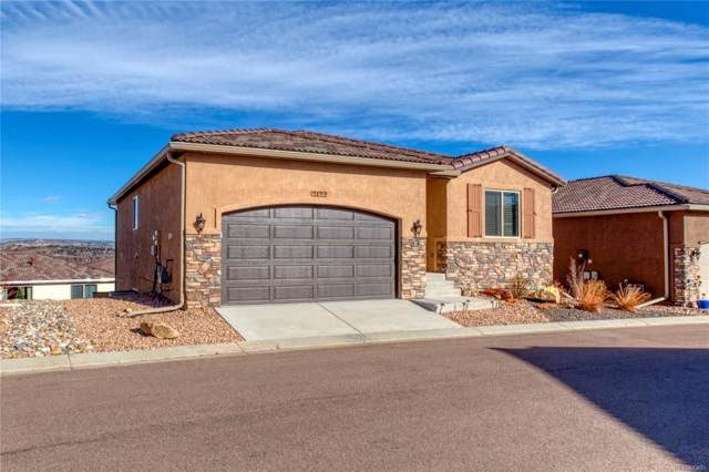 2122 Lost Quail Point, Colorado Springs, CO 80904 (MLS #9117138) :: 8z Real Estate
